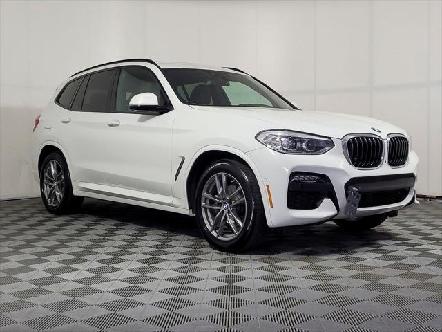 2020 BMW X3 xDrive30i for sale in Vienna, VA