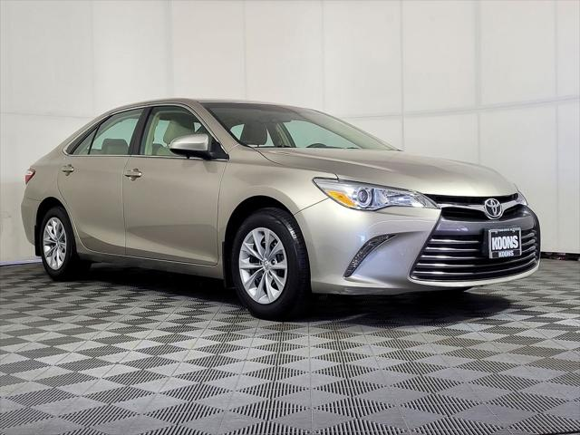 2015 Toyota Camry XLE/SE/LE/XSE for sale in Vienna, VA