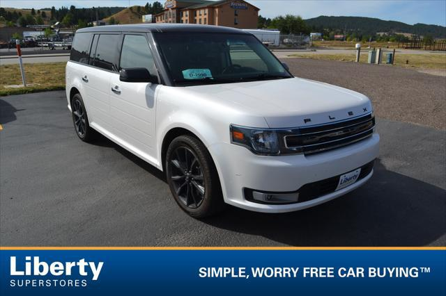 2018 Ford Flex SEL for sale in RAPID CITY, SD