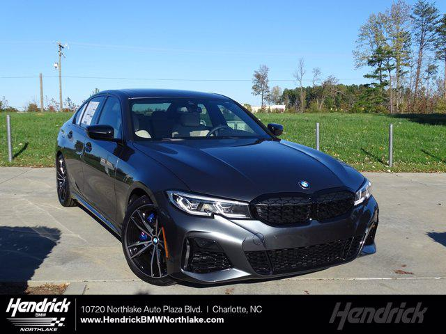 2021 BMW 3 Series M340i for sale in Charlotte, NC