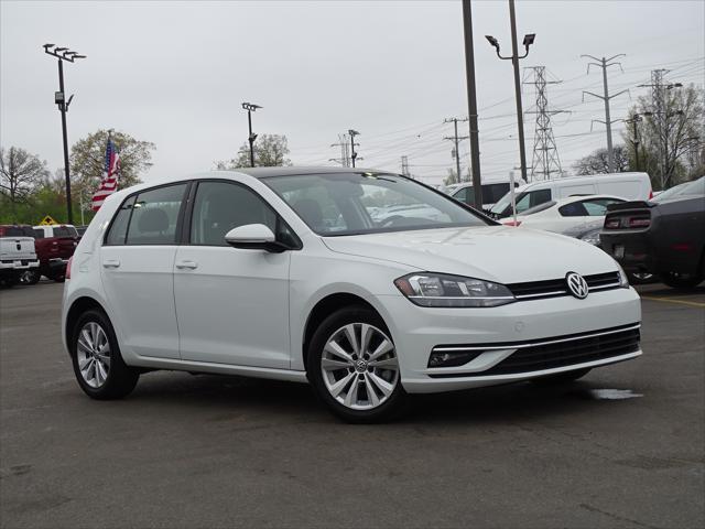 2018 Volkswagen Golf SE for sale in Skokie, IL