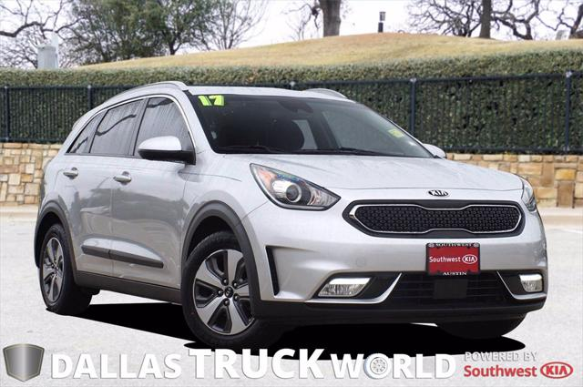 2017 Kia Niro LX for sale in Austin, TX