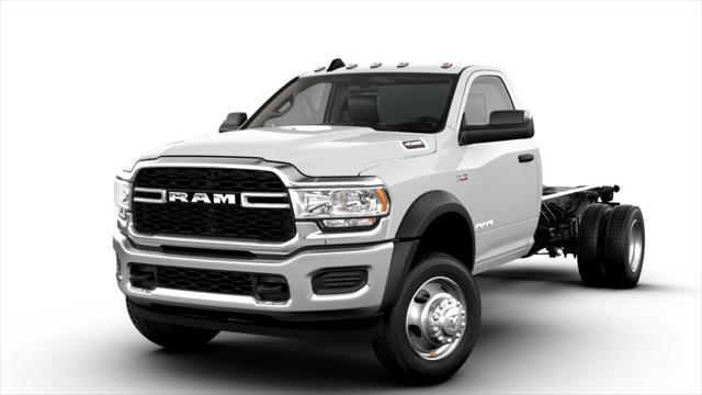2021 Ram Ram 4500 Chassis Cab Tradesman for sale in Dinuba, CA