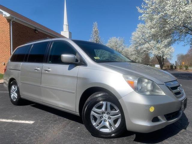 2007 Honda Odyssey EX-L for sale in Leesburg, VA