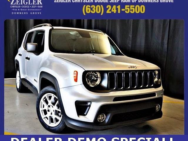 2020 Jeep Renegade Sport for sale in Downers Grove, IL