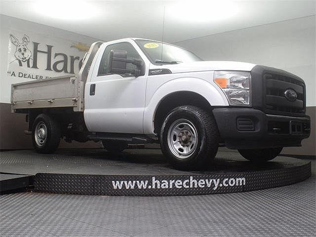 2015 Ford F-250 XL for sale in Noblesville, IN