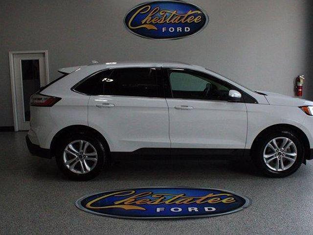 2019 Ford Edge SEL for sale in Dahlonega, GA