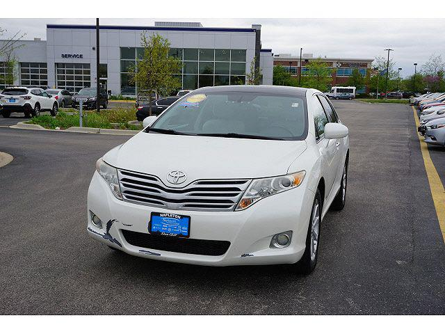 2010 Toyota Venza 4dr Wgn I4 AWD (Natl) for sale in Schaumburg, IL