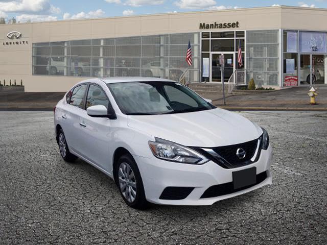 2018 Nissan Sentra S [19]