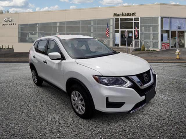 2018 Nissan Rogue S [11]