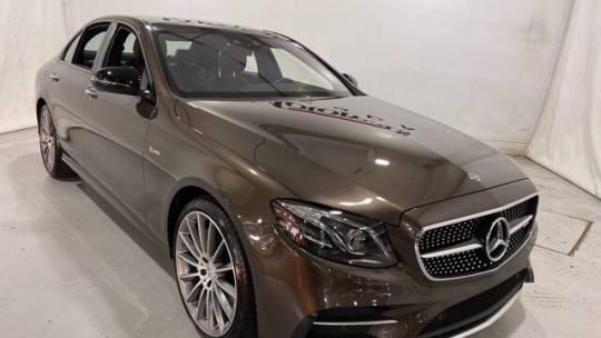 2018 Mercedes-Benz E-Class AMG E 43 for sale in Bethesda, MD