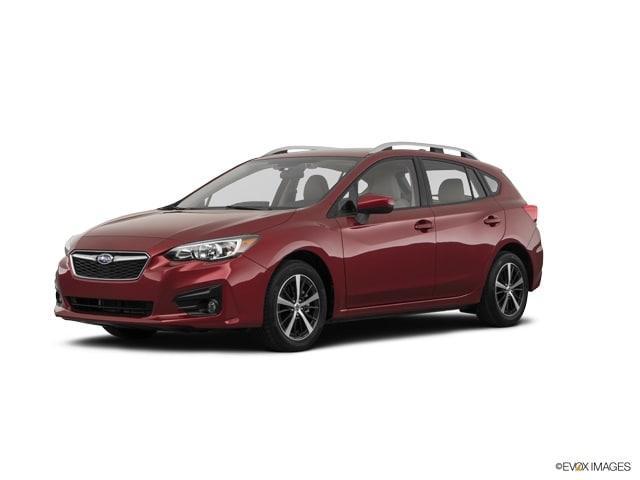 2019 Subaru Impreza Premium for sale in North Franklin, CT