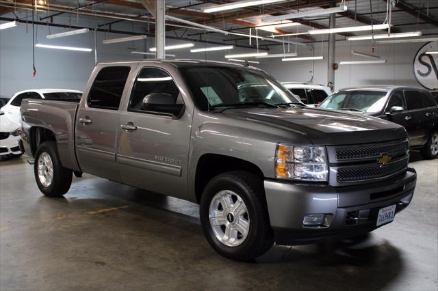 2013 Chevrolet Silverado 1500 LT for sale in Hayward, CA