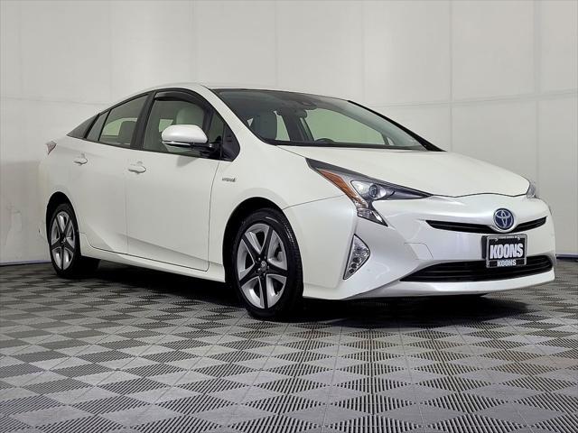 2016 Toyota Prius Four/Four Touring/Three/Two Eco/Three Touring for sale in Vienna, VA