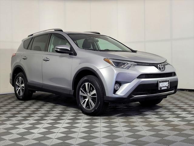 2016 Toyota RAV4 XLE for sale in Vienna, VA