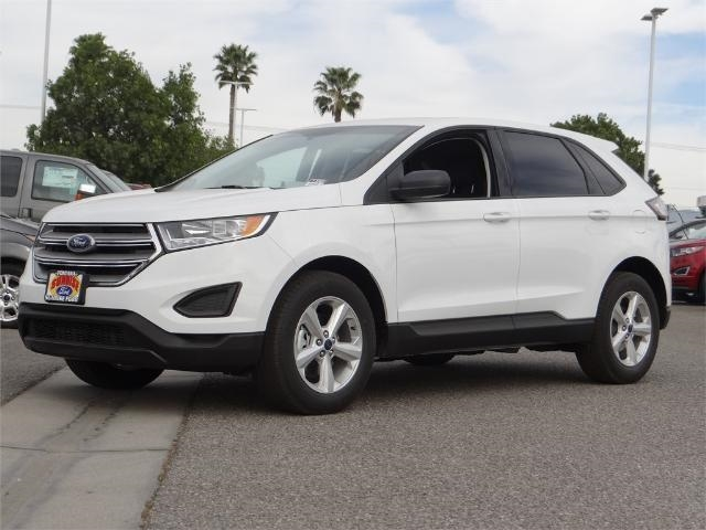 New  Ford Edge Se Fwd Suvstock Mt