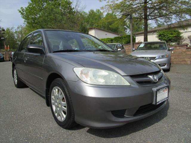 2004 Honda Civic LX for sale in Germantown, MD