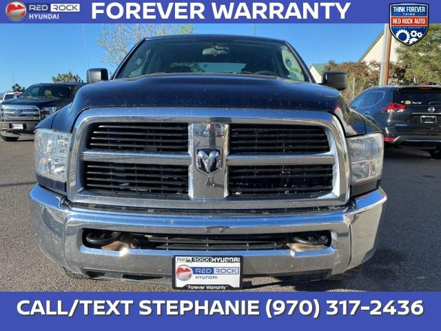 2012 Ram 2500 ST for sale in Grand Junction, CO