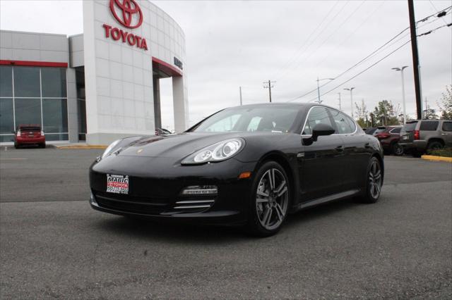 2011 Porsche Panamera 4S for sale in Edmonds, WA