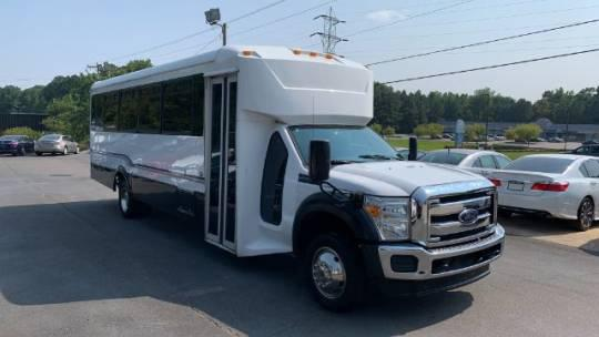2016 Ford F-550 XL for sale in Durham, NC