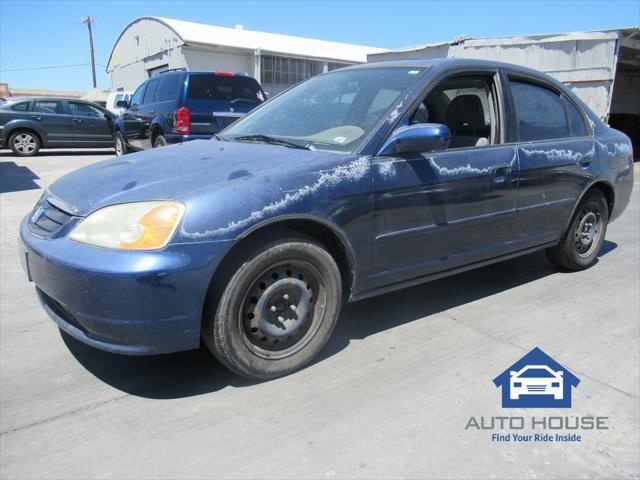 2003 Honda Civic EX for sale in Tempe, AZ
