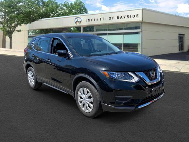 2020 Nissan Rogue S [11]
