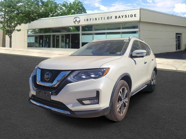 2018 Nissan Rogue SL [14]