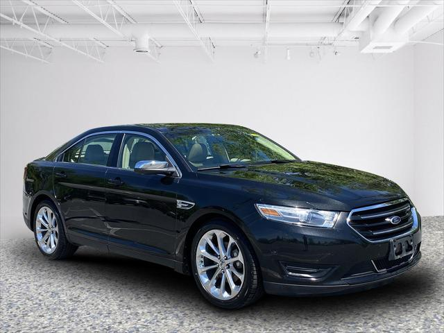2013 Ford Taurus Limited for sale in Winchester, VA