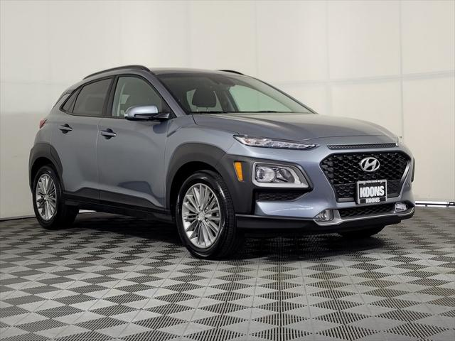 2020 Hyundai Kona SEL Plus for sale in Vienna, VA