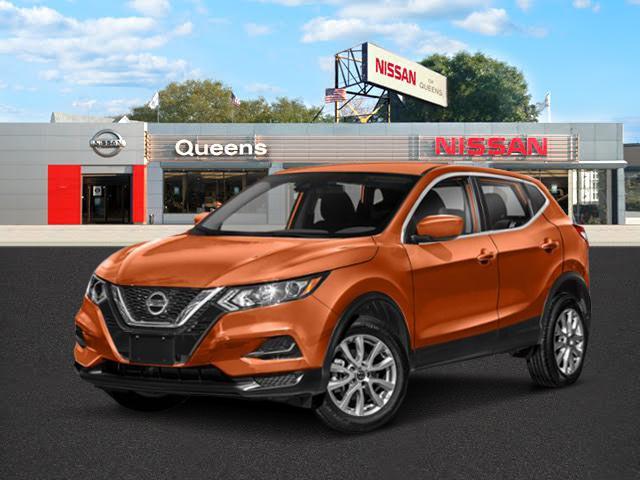 2021 Nissan Rogue Sport SV [5]