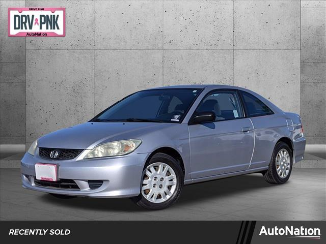 2004 Honda Civic LX for sale in Buena Park, CA