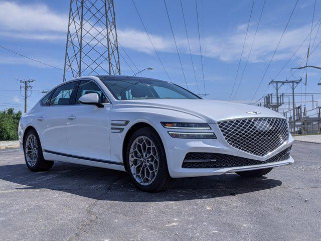 2021 Genesis G80 3.5T for sale in Tinley Park, IL