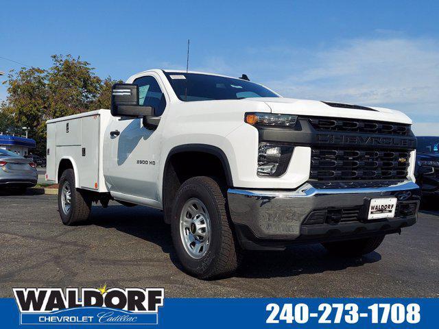2021 Chevrolet Silverado 3500HD Work Truck for sale in Waldorf, MD