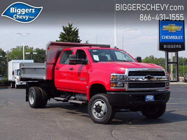 2021 Chevrolet Silverado MD Work Truck for sale in Elgin, IL
