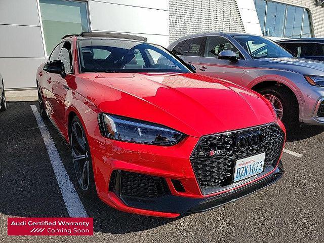 2019 Audi RS 5 Sportback 2.9 TFSI quattro for sale in Beaverton, OR