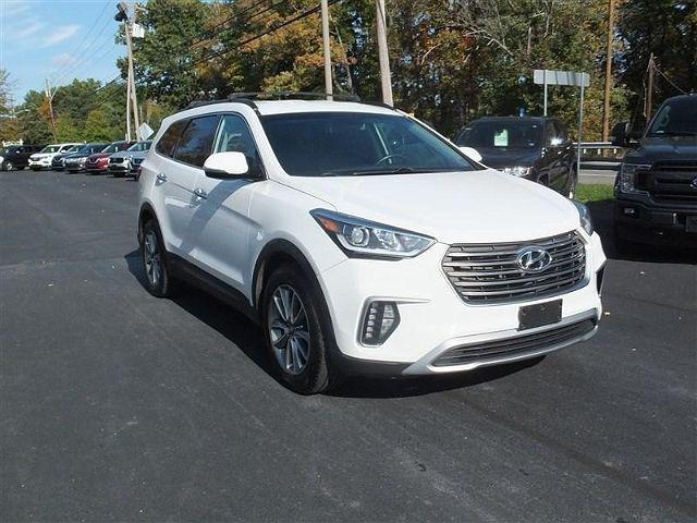 2018 Hyundai Santa Fe SE for sale in Bartonsville, PA
