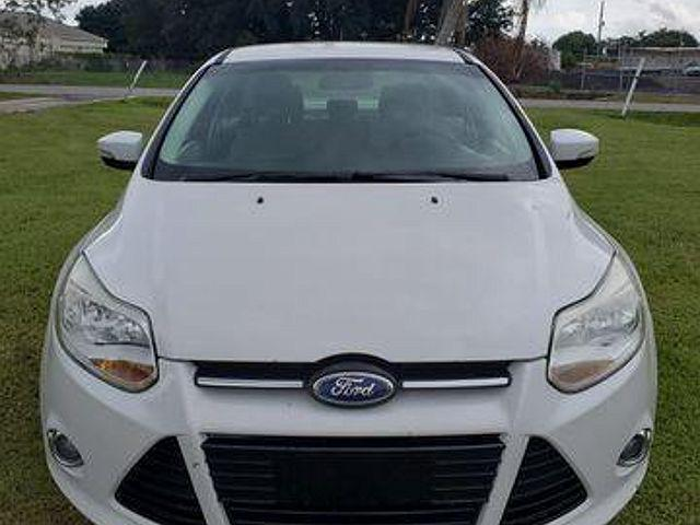 2012 Ford Focus SEL for sale in Orlando, FL