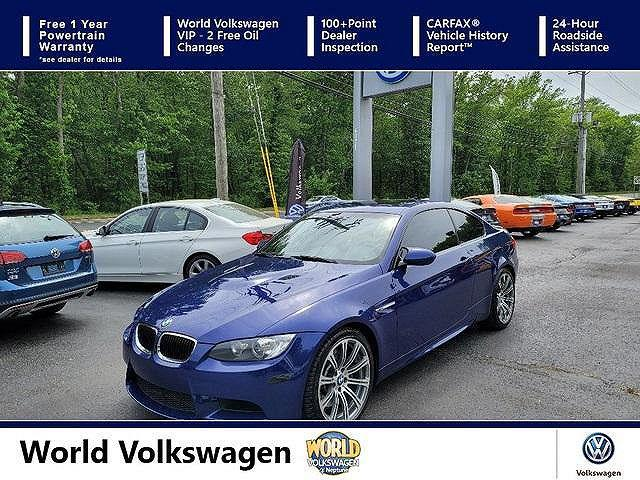 2013 BMW M3 2dr Cpe for sale in Neptune, NJ