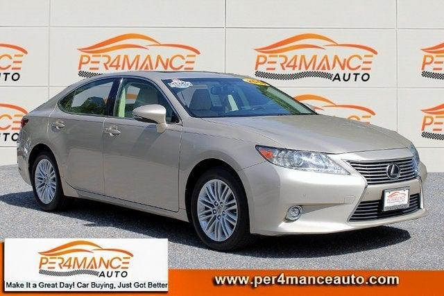 2014 Lexus ES 350 4dr Sdn for sale in Hanover, MD