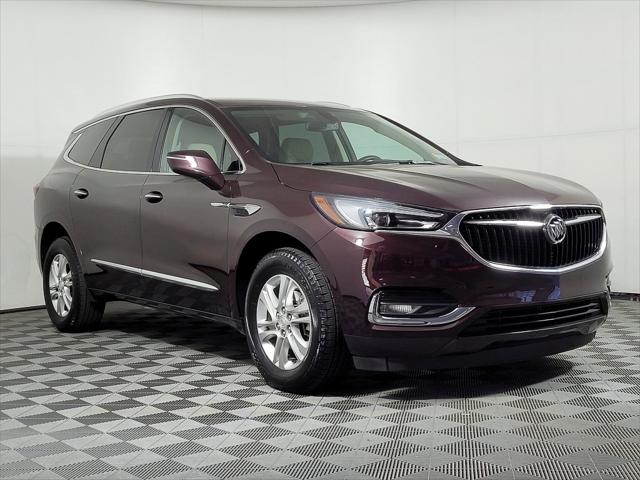 2018 Buick Enclave Essence for sale in Vienna, VA