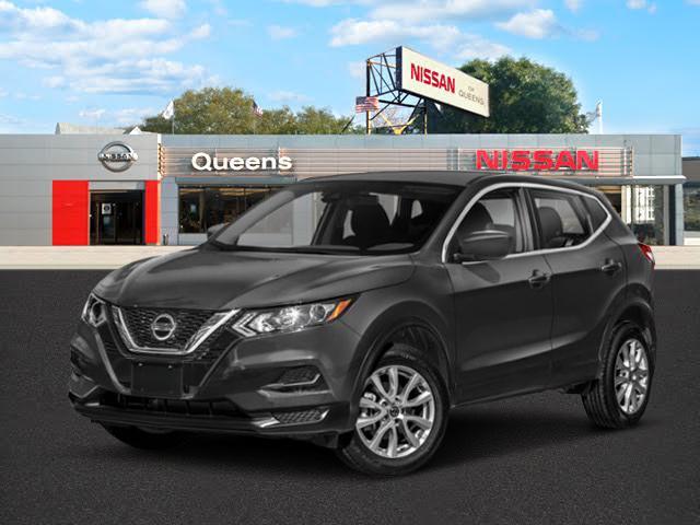 2021 Nissan Rogue Sport SV [2]