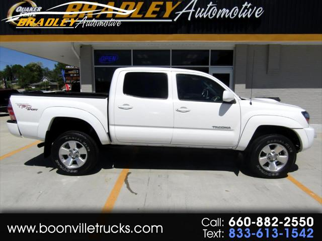 2006 Toyota Tacoma PreRunner for sale in Boonville, MO