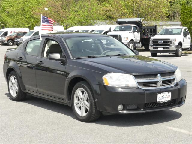 2008 Dodge Avenger SXT for sale in Mount Airy, MD