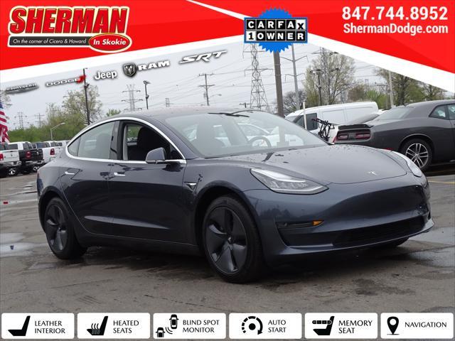 2018 Tesla Model 3 Range Battery for sale in Skokie, IL
