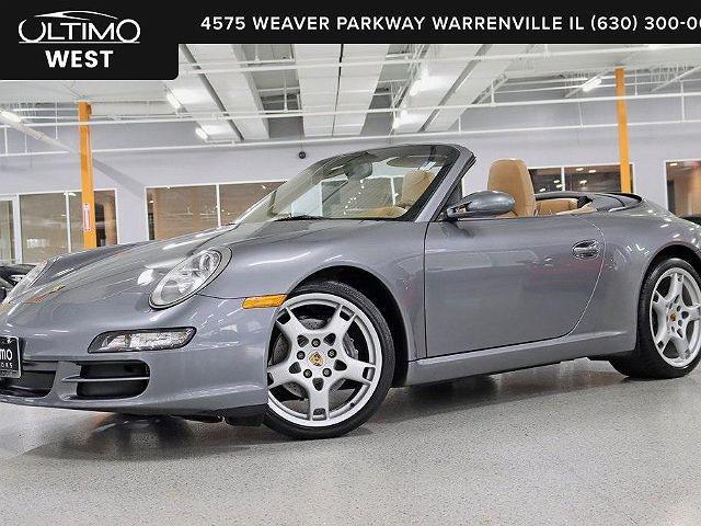 2005 Porsche 911 Carrera for sale in Warrenville, IL