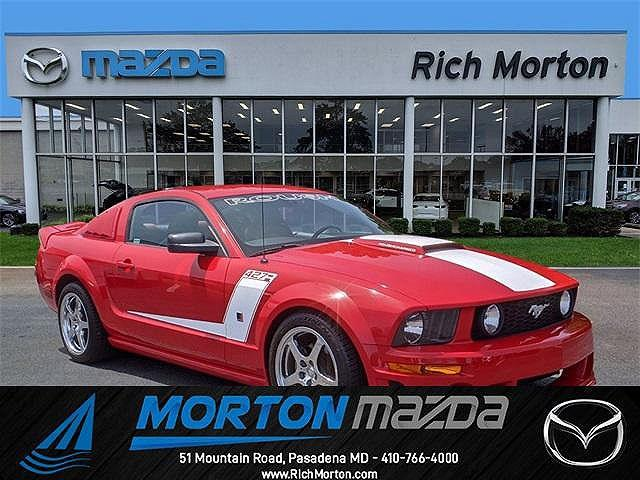 2008 Ford Mustang GT for sale in Pasadena, MD