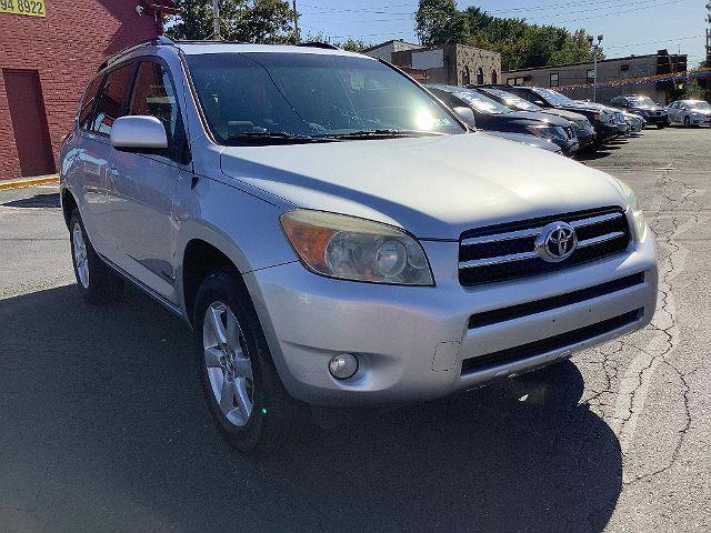 2007 Toyota RAV4 Limited for sale in Hatboro, PA