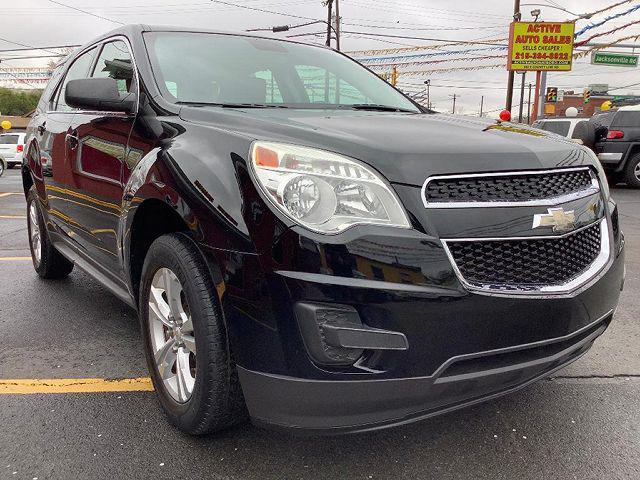 2013 Chevrolet Equinox LS for sale in Hatboro, PA