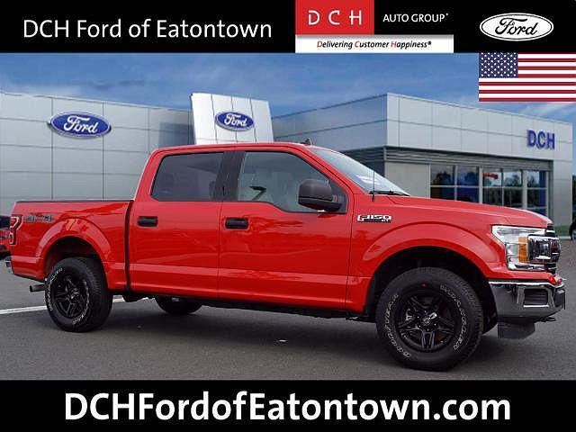 2020 Ford F-150 XLT for sale in Eatontown, NJ