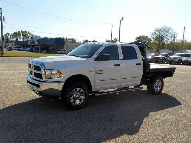 2018 Ram 2500 Tradesman for sale in Benson, NC